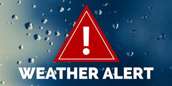 Weather Alert Notice