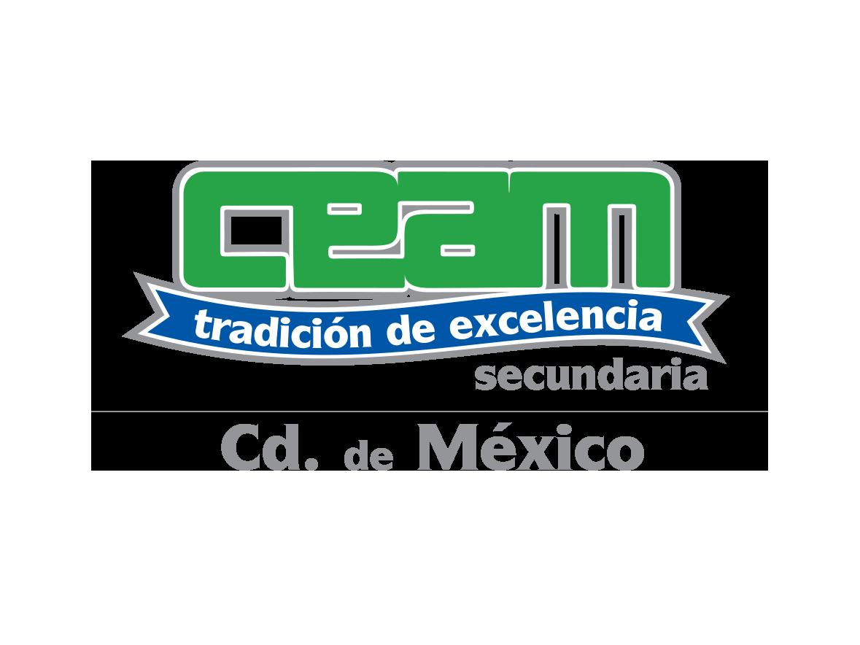 Secundaria CEAM plantel CDMX