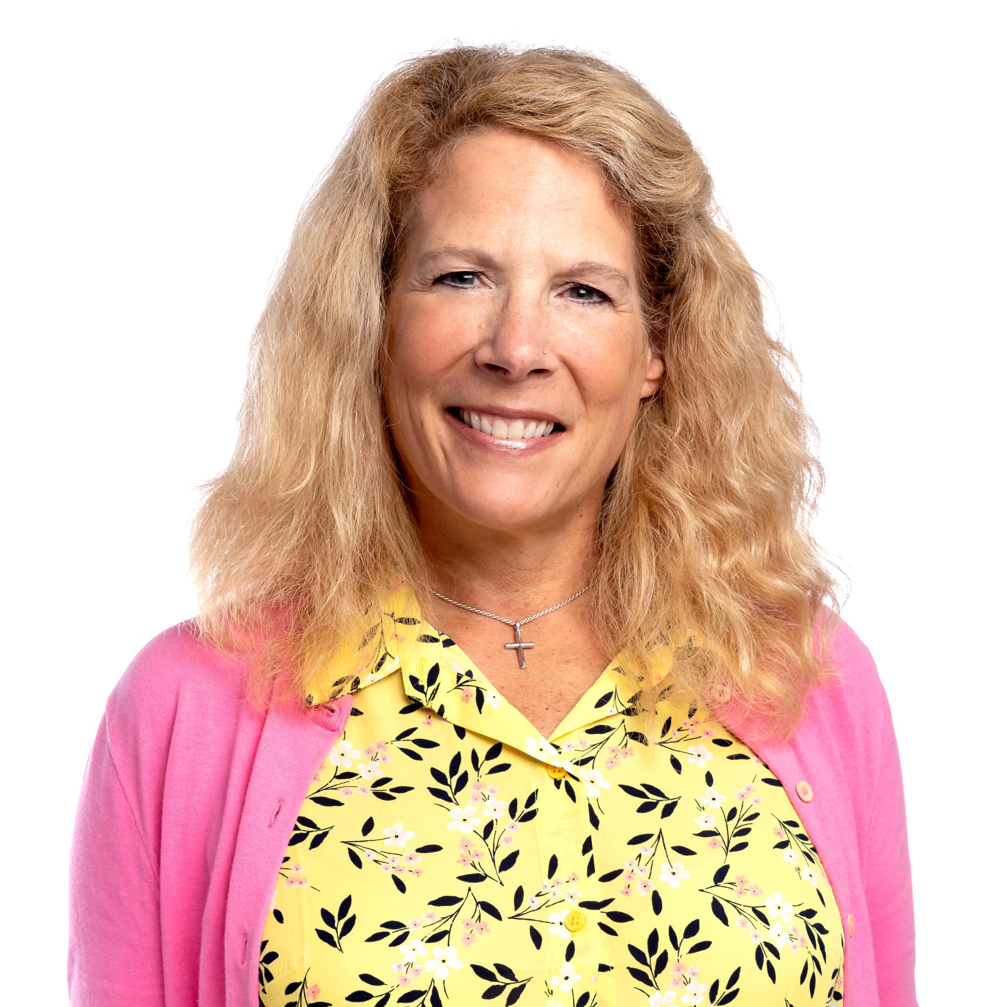 Kimberly McGowan's Profile Photo