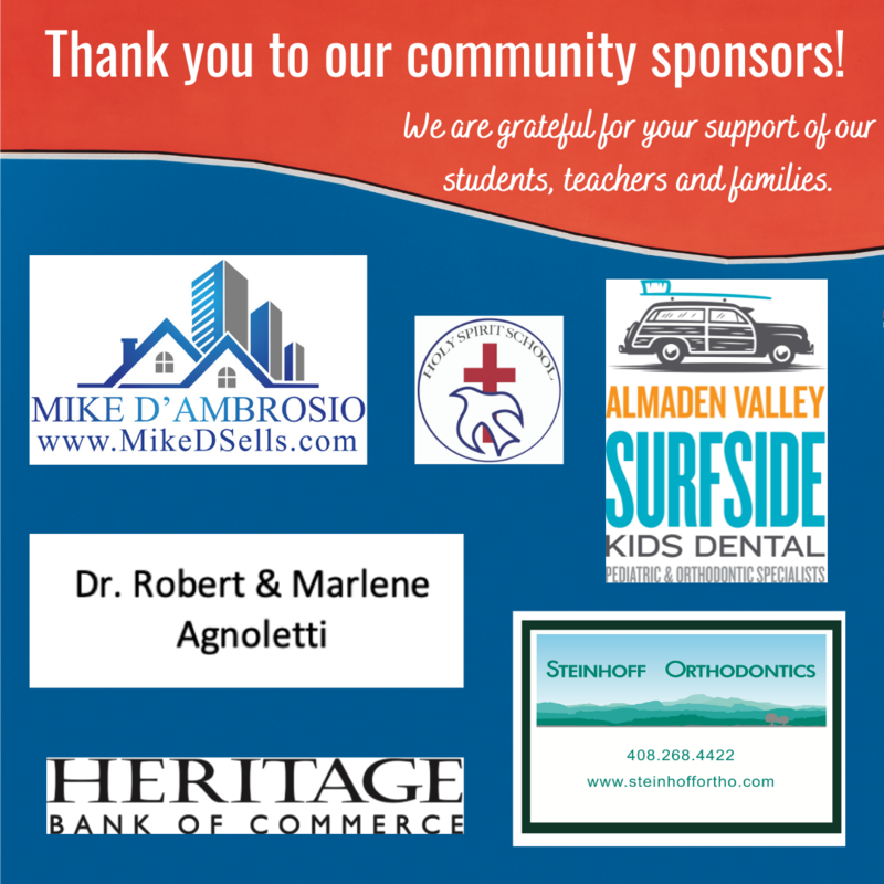 Thank you Sponsors! Featured Photo