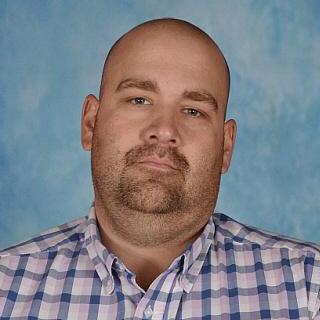 Zach Cole's Profile Photo