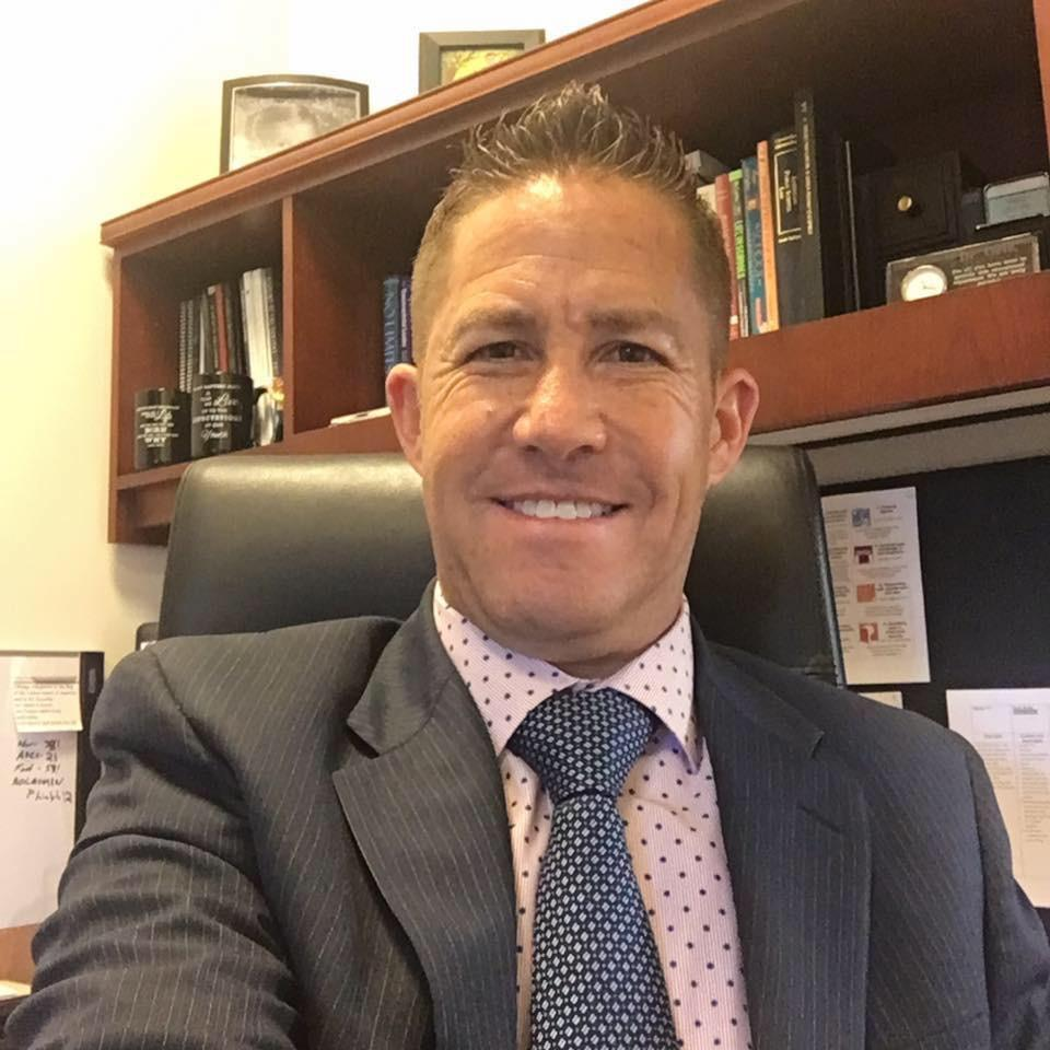 Pete *Getz's Profile Photo