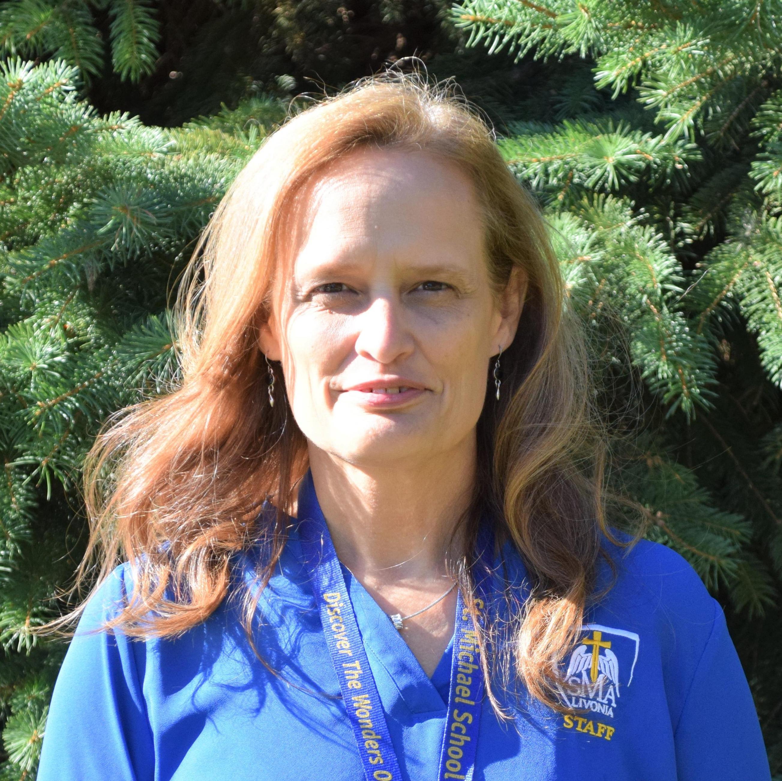 Theresa Liptak's Profile Photo