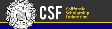 CSF (CALIFORNIA SCHOLARSHIP FEDERATION) INFO Image