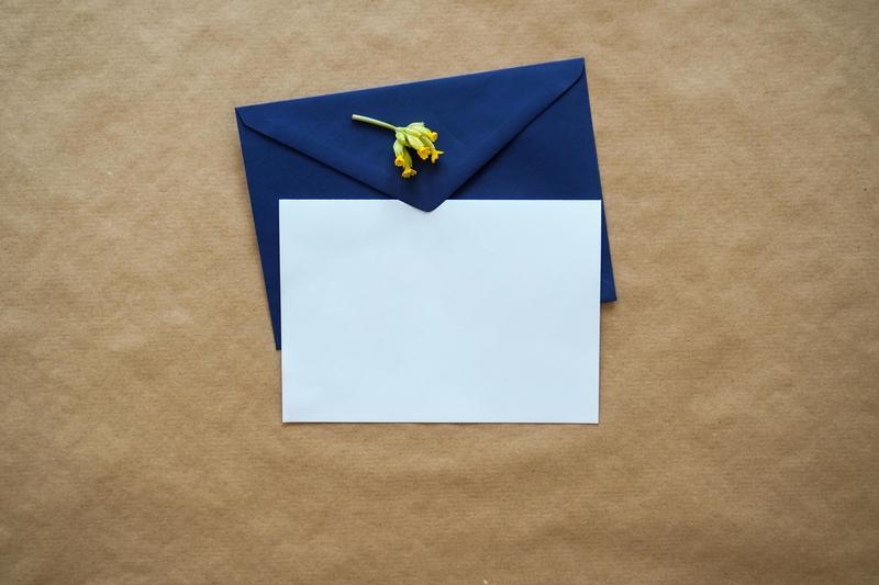 End of the Year Letter/ Correspondencia de final del año Featured Photo