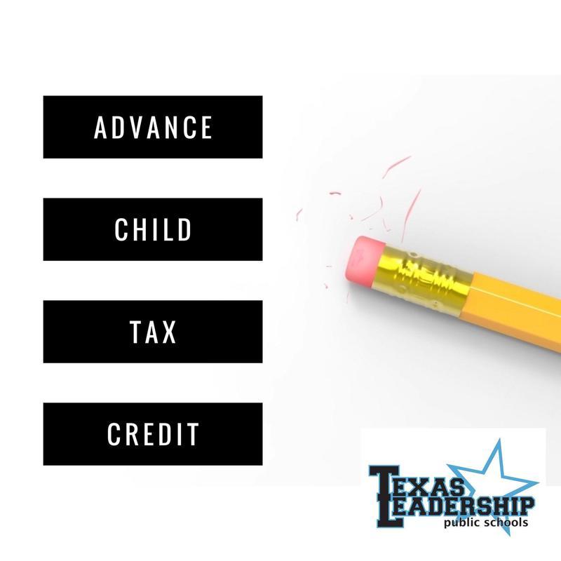 2021 Advance Child Tax Credit Featured Photo
