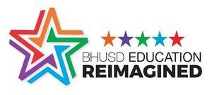 BHUSD Reconfiguration Logo
