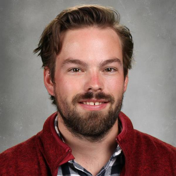 Aaron Anderson's Profile Photo