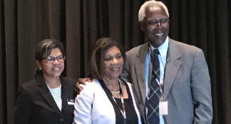 Superintendent Dr. Patricia Garcia Receives George A. Coleman Equity in Education Award from Connecticut's State Education Resource Center Thumbnail Image