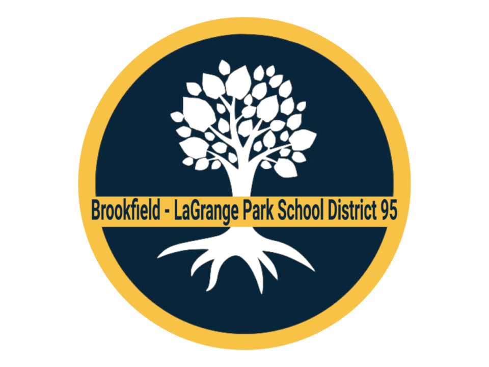 District 95 Logo