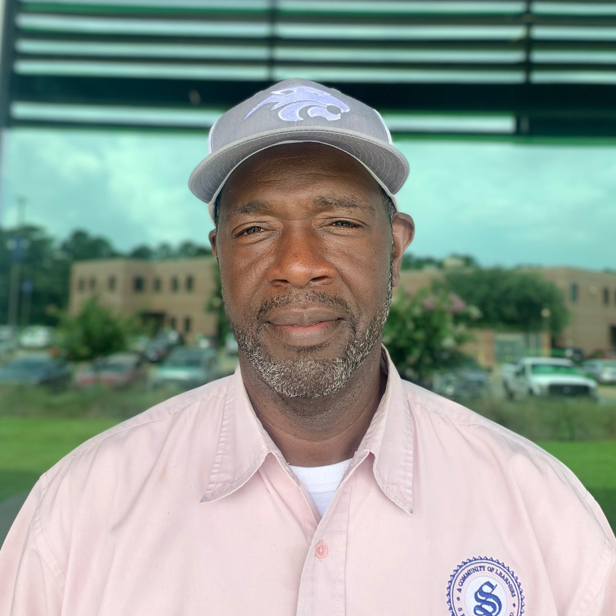 Kevin Johnson's Profile Photo