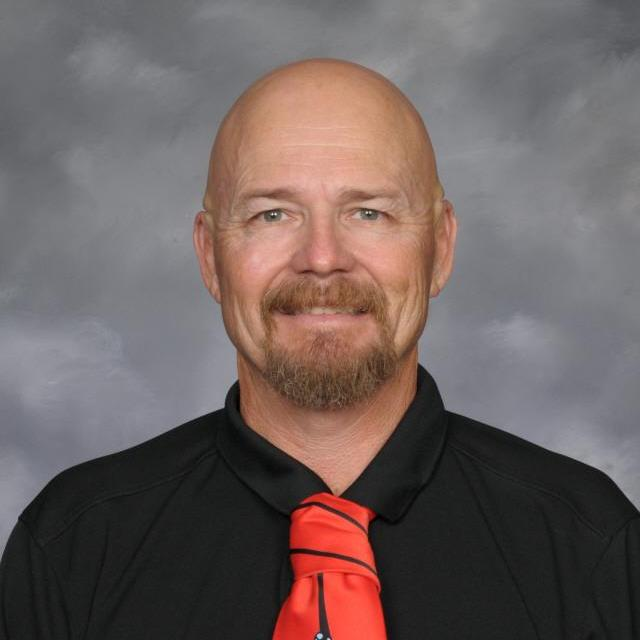 Daryl Lee's Profile Photo