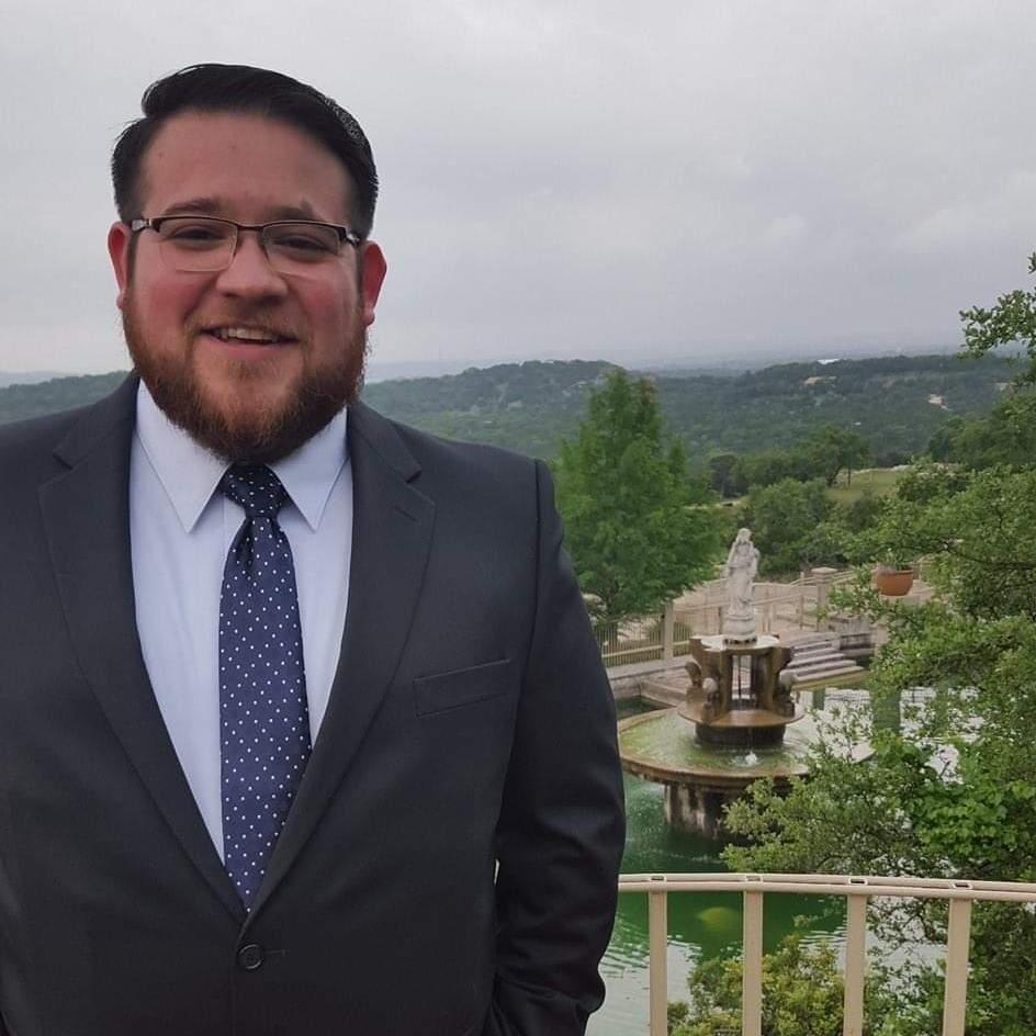 Fidel Garza's Profile Photo