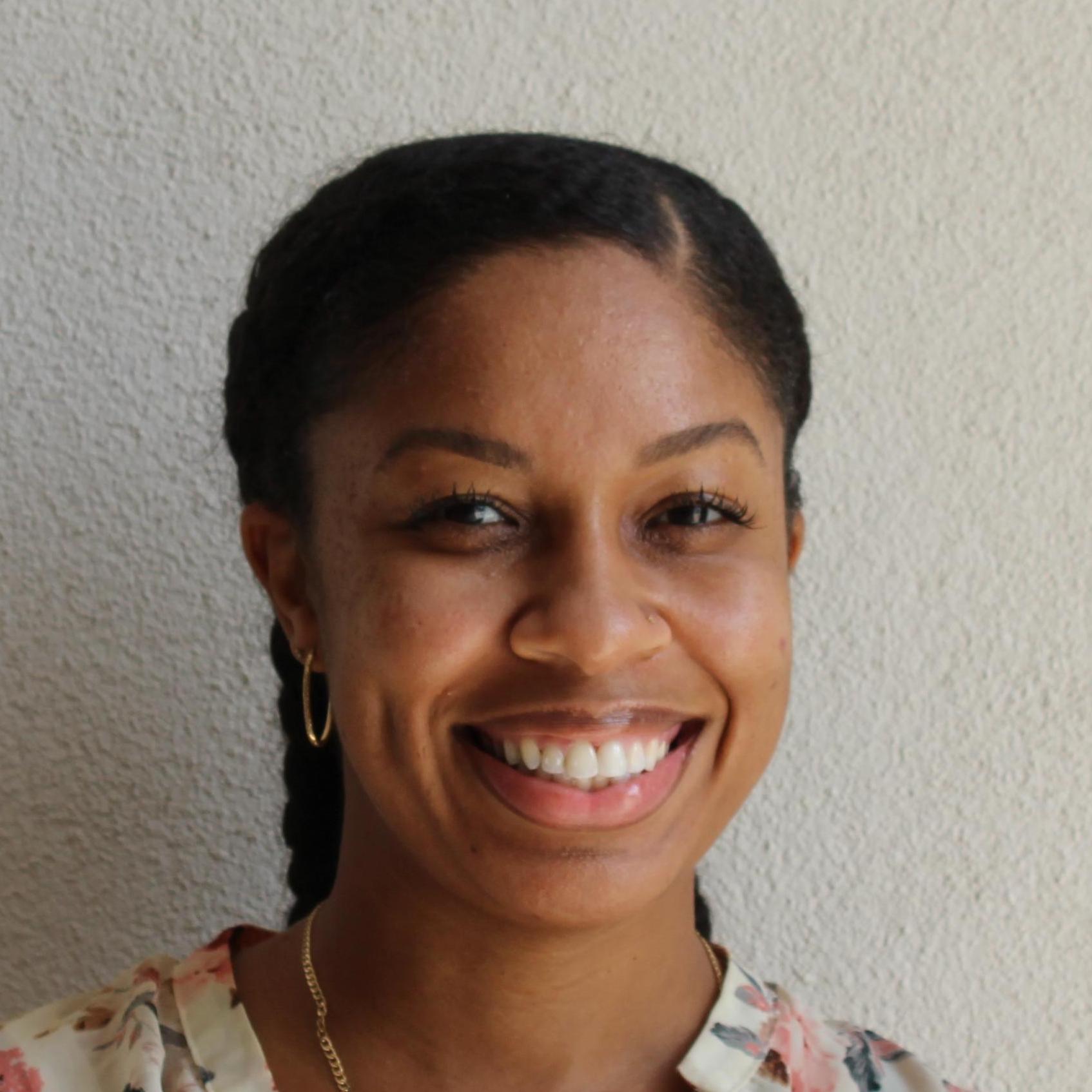 La Joy Dickerson's Profile Photo