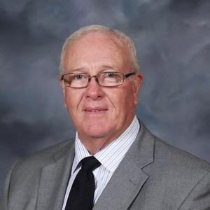Mr. Kenneth Seay, Assistant Principal