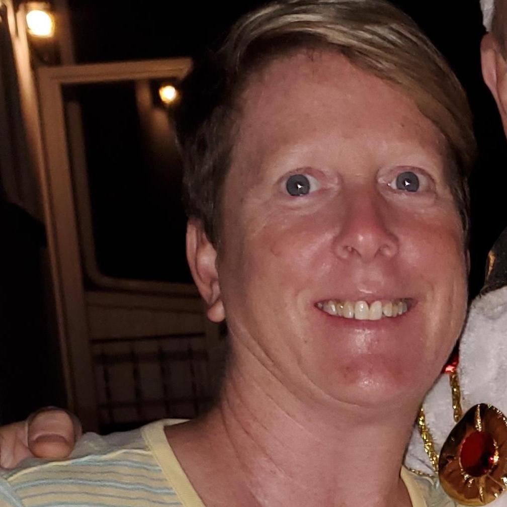Susan Laird's Profile Photo