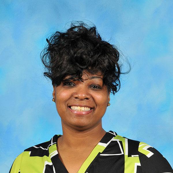 Martria Clifton's Profile Photo