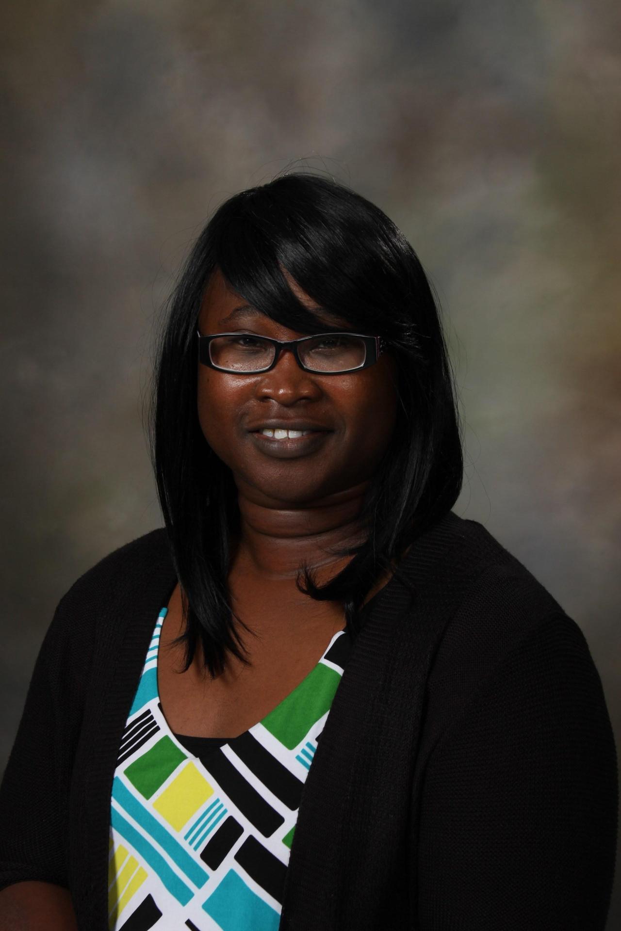 Ms. Marable