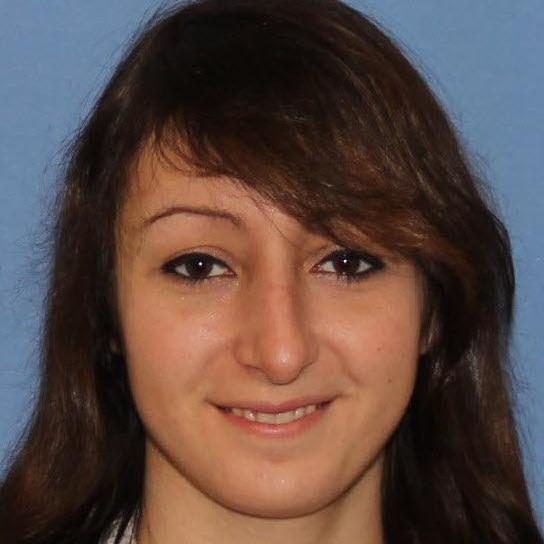 Ida Beckwith's Profile Photo