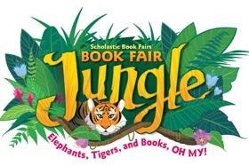 Book Fair Jungle Notice