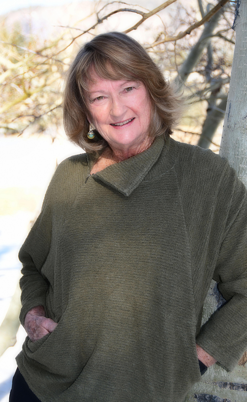 Kathleen Taylor, Board President