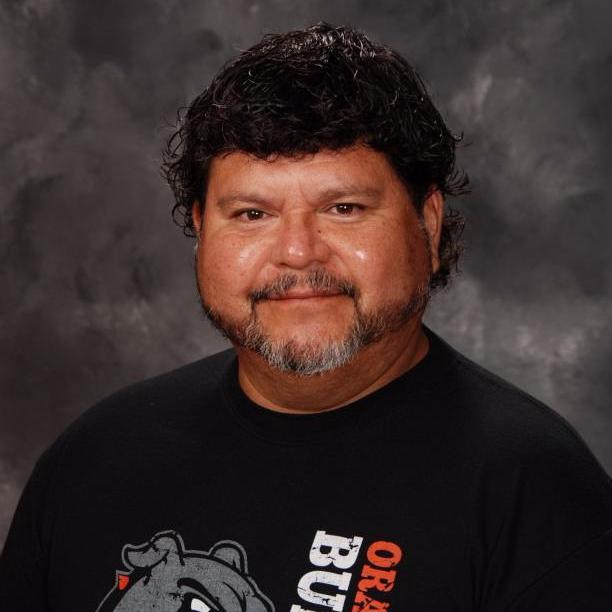 Eduardo Ortiz's Profile Photo