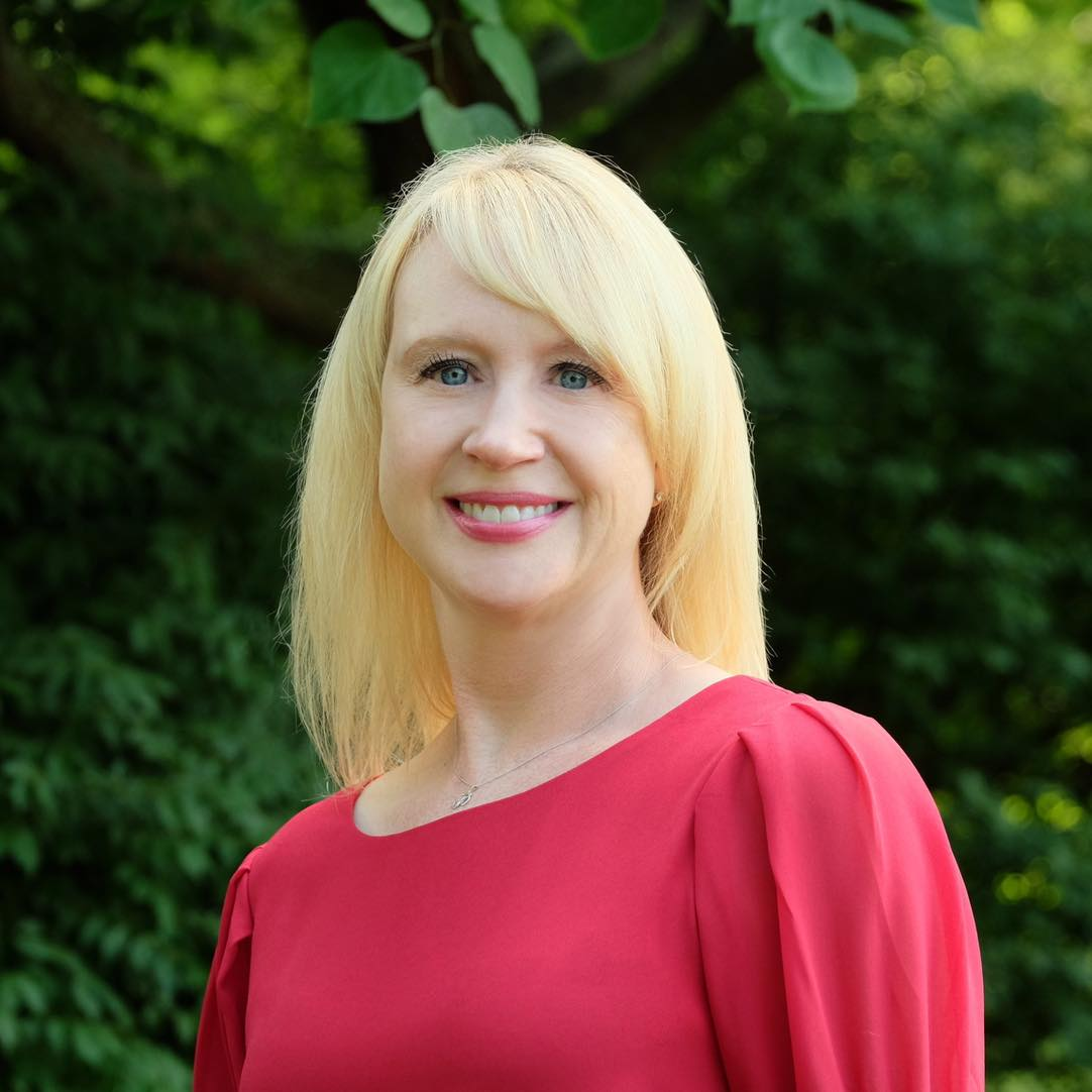 Jennifer Ary - School Counselor