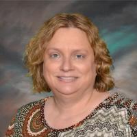 Angela Colson's Profile Photo