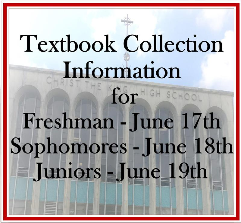 Textbook and Chromebook Collection Information Featured Photo