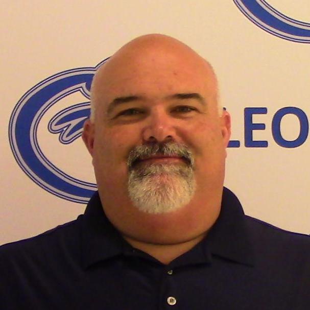 Jeremy Colvert's Profile Photo
