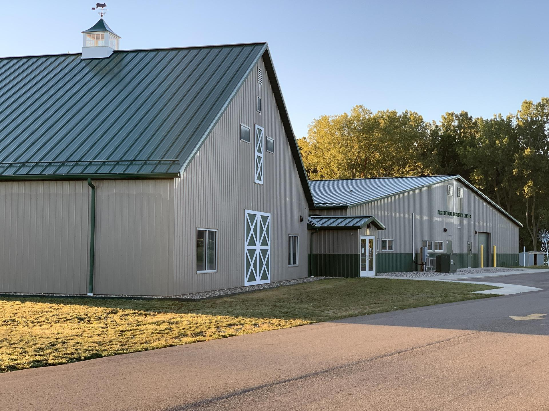 Agricultural Resource Center