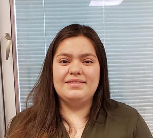 Bella Velasquez