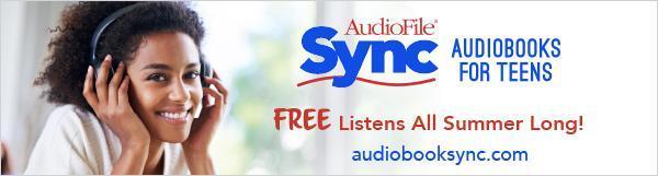 SYNC Teen Summer Audiobooks