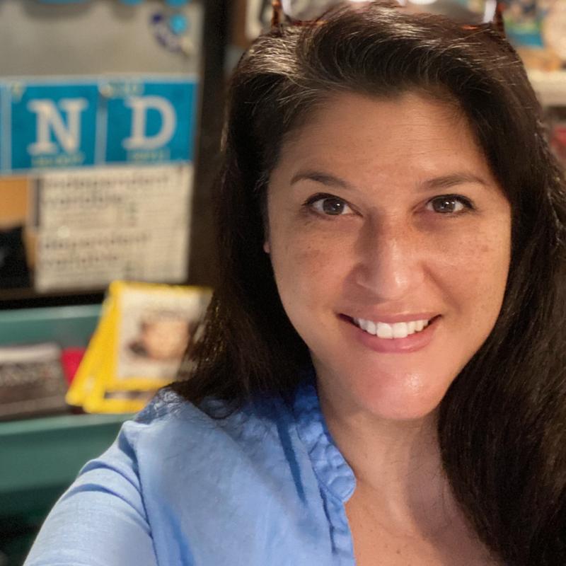 Michelle Matthias's Profile Photo