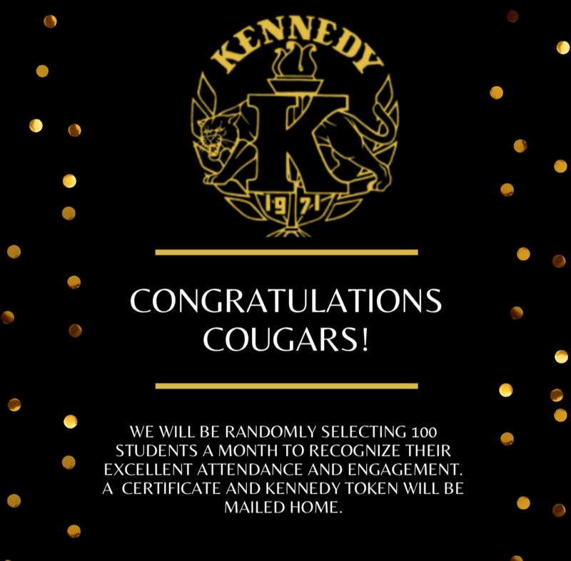 Congratulations Cougars! Featured Photo