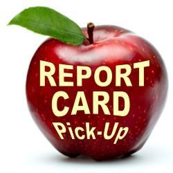 Report Pick-up Day Scheduled for Thursday, March 21,2019 Thumbnail Image