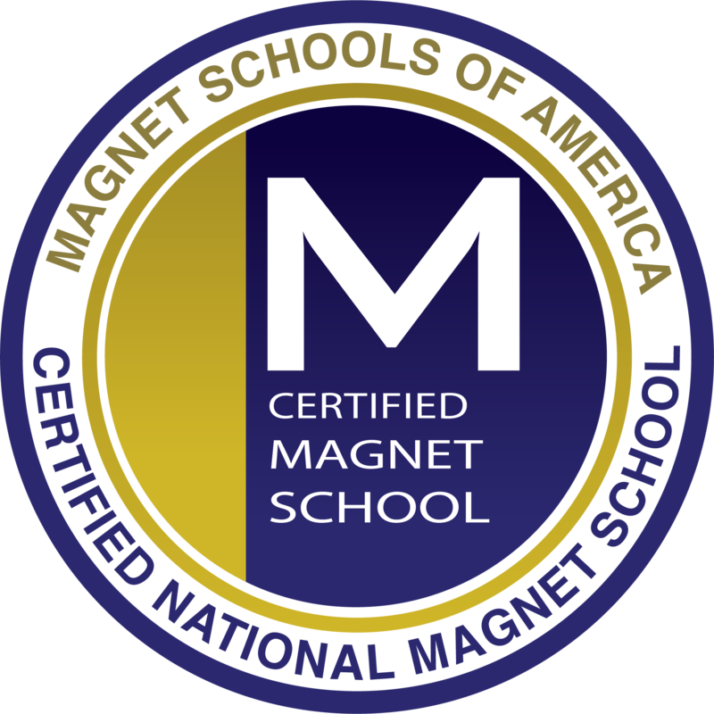 Logo, Nationally Certified Magnet School