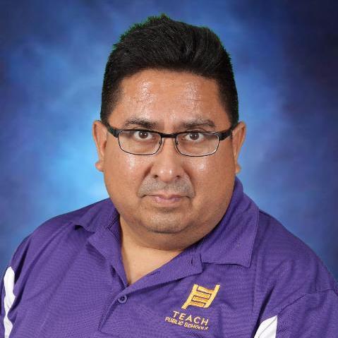 David Ortiz's Profile Photo