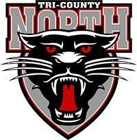 Tri-County North Local Schools logo