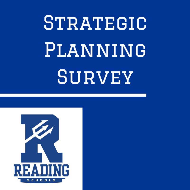 strategic planning survey