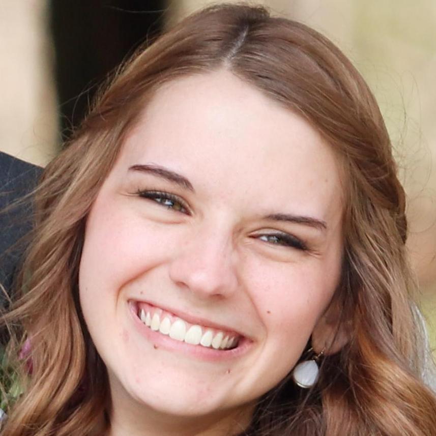 Juliana McKinney's Profile Photo