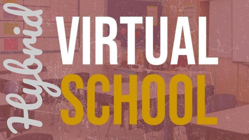 Hybrid Virtual LEarning