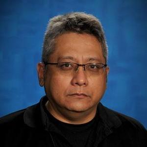 Pete Salas's Profile Photo