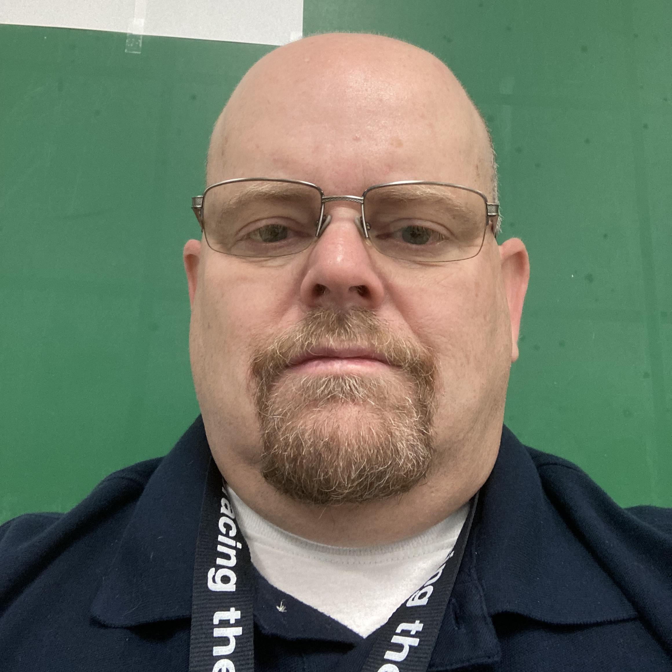 Robert Ratliff's Profile Photo