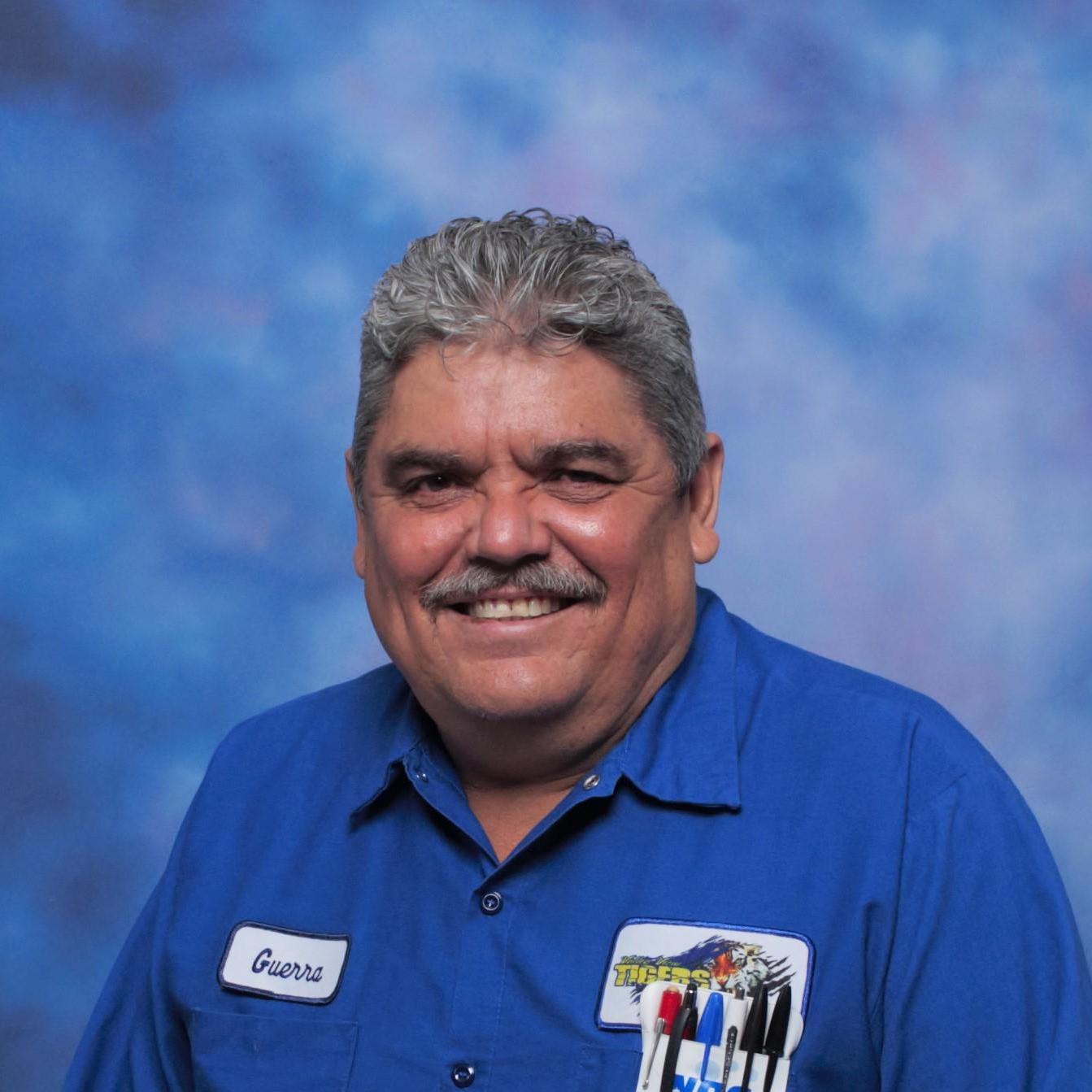 Jose Guerra's Profile Photo
