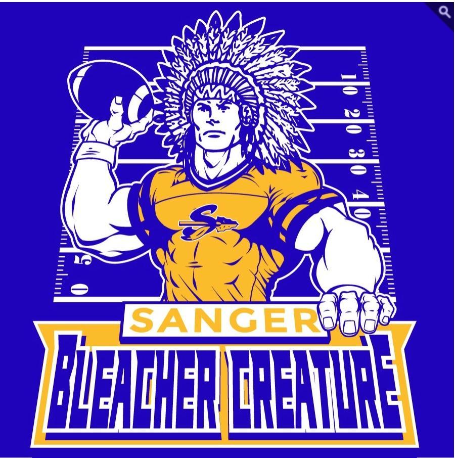 Bleacher Creature Design