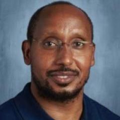 Charles Githinji's Profile Photo