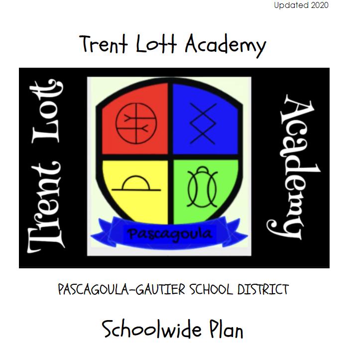 Trent Lott Academy Schoolwide Plan Featured Photo