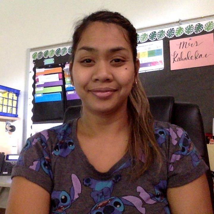 Zeena Kahalekai's Profile Photo