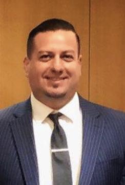 Principal Joseph Ochoa Photo